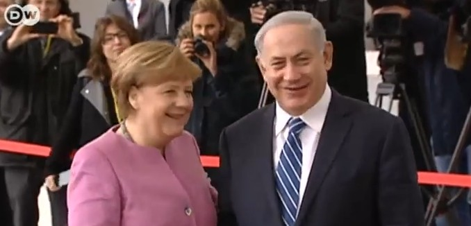 FeaturedImage_2016-02-16_143706_YouTube_Merkel_Netanyahu