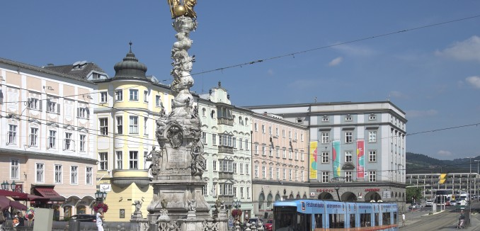 Linz,_Hauptplatz