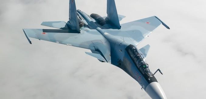 Sukhoi_Su-30SM