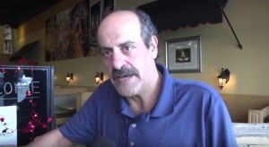Owner of ohio deli targeted by machete terrorist we are for Ahlan mediterranean cuisine