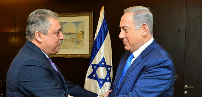 FeaturedImage_2016-03-01_Flash90_Khairat_Netanyahu_F160229KGPO02
