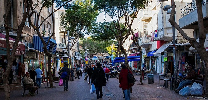 FeaturedImage_2016-03-09_Flash90_Tel_Aviv