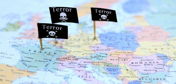 terrorism terror