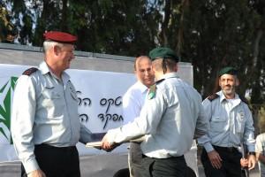 Inside the IDF's Super-Secret Elite Brain Trust