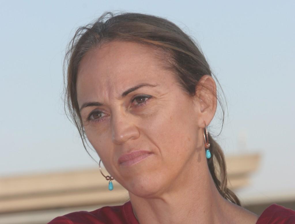 Ruth Calderon. Photo: Matanya / Wikimedia