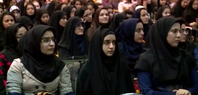 Tehransharif