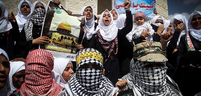 FeaturedImage_2016-06-07_091007_Flash90_Palestinian_Students