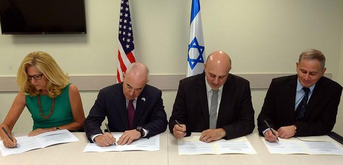 FeaturedImage_2016-06-22_MFA_US_Israel_Cybersecurity_Agreement