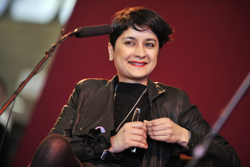 Shami Chakrabarti. Photo: Southbank Centre / flickr