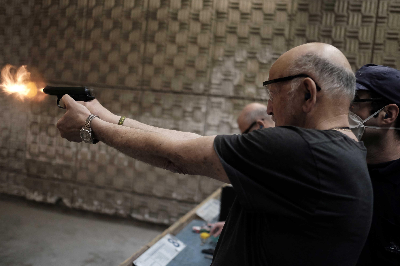 Shooting Range Tips for Beginners - Groupon