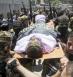 islamic jihad funeral