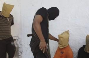 Hamas executions