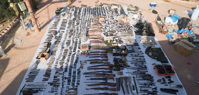 -FeaturedImage_2016-08-23_IDF_Spokespersons_Unit_Weapons_Workshop_Raids
