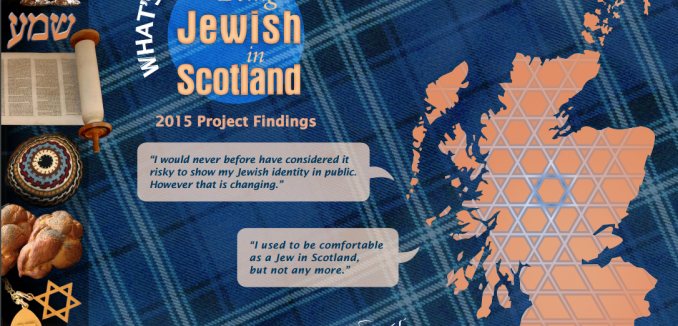 scottish jews