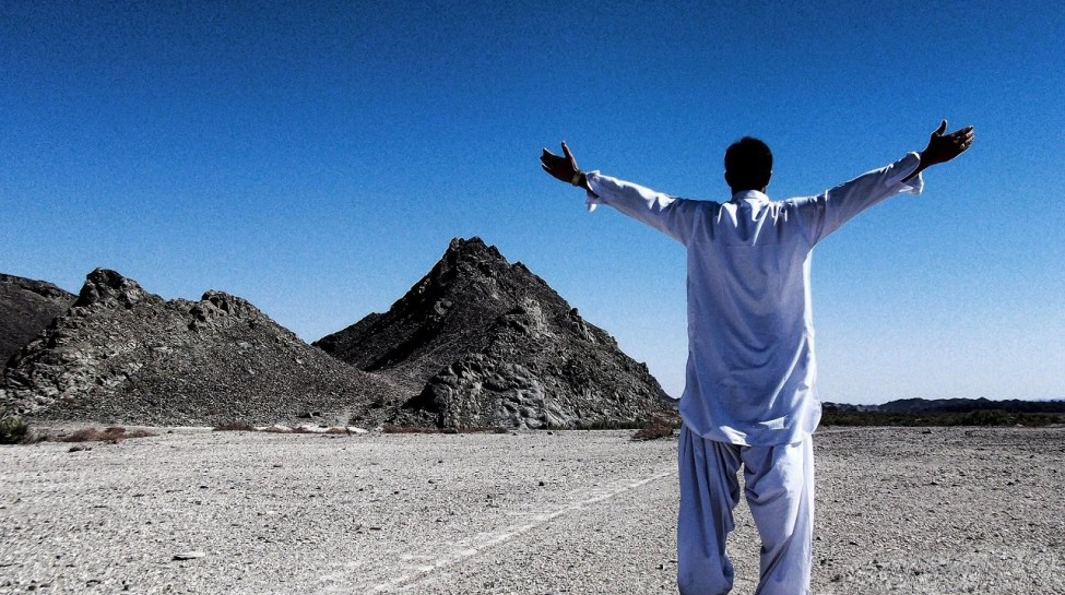 Millions hope for a free Balochistan. Photo: Beluchistan / flickr