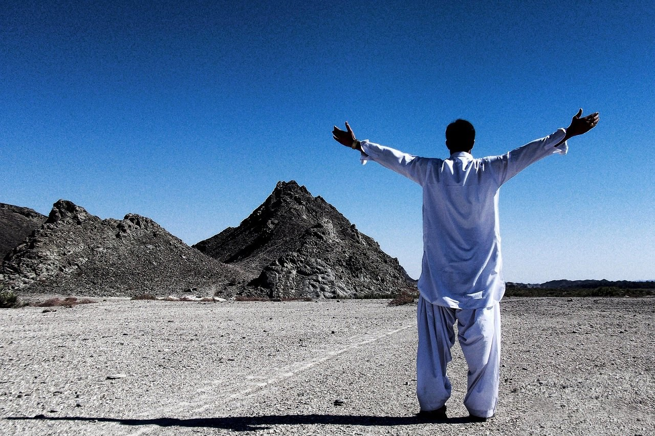 Balochistan: Oppressed in All Their Lands, Dreaming of a Secular