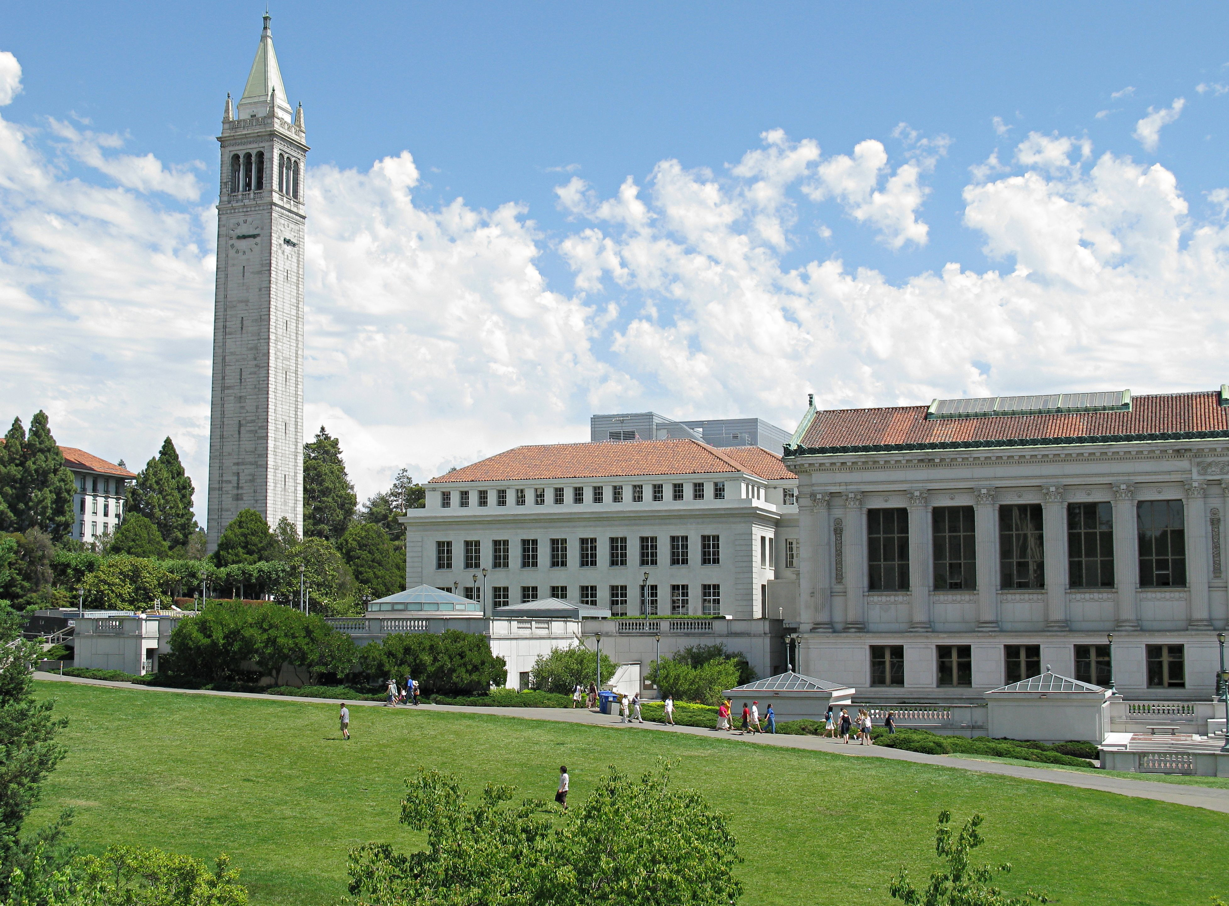 How many essays does uc berkeley require