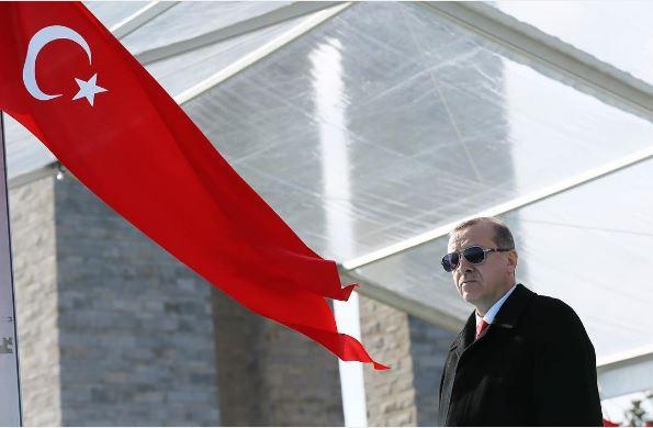 Photo: Recep Tayyip Erdogan / Instagram