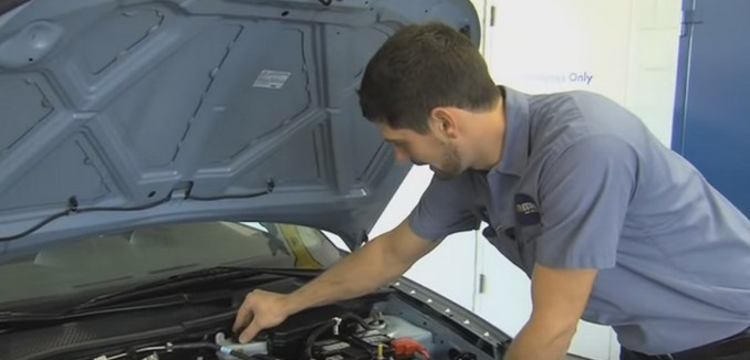 Cheap Car Mechanics Near Me >> Israeli App That Diagnoses Car Problems And Finds Cheap Mechanics