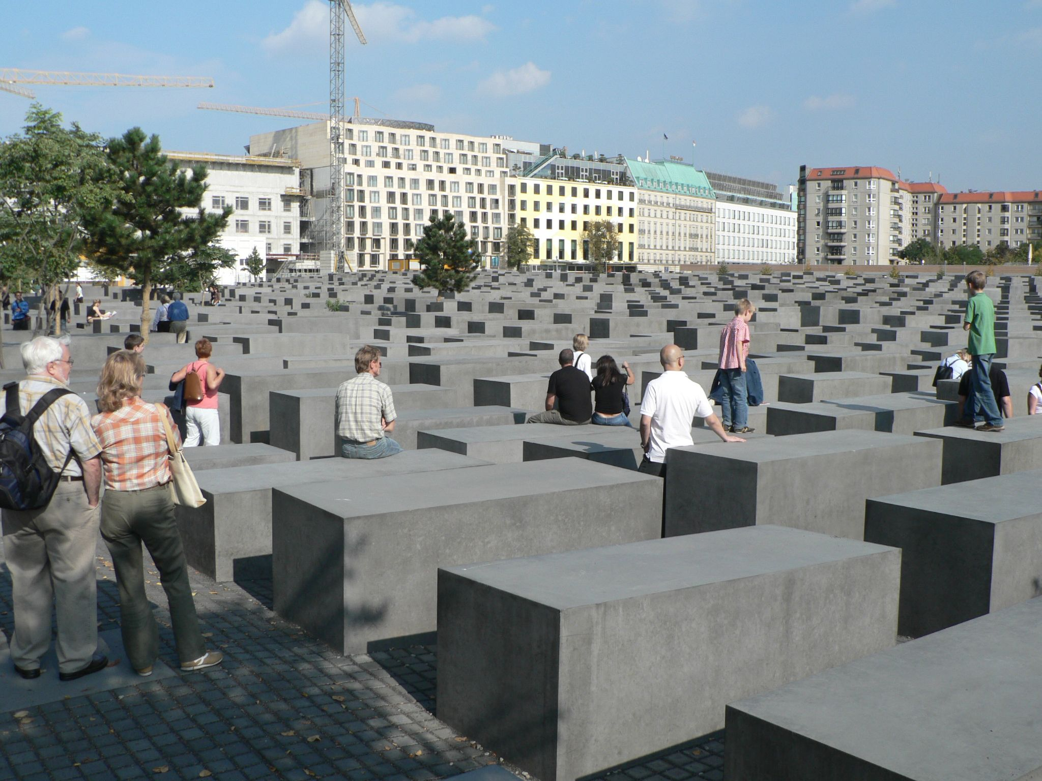 How The Holocaust Became A Weapon Against Jews The Tower border=