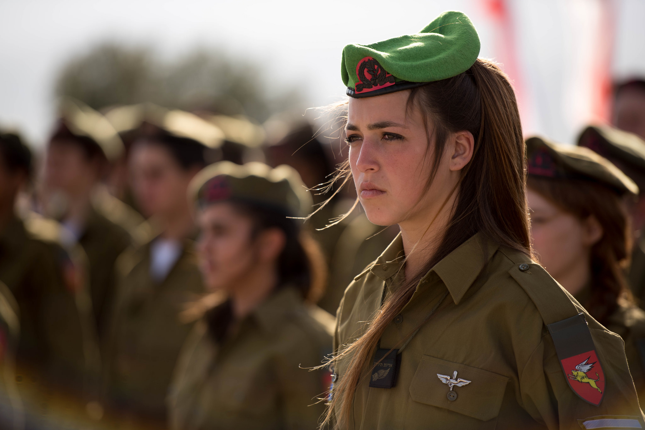 (Photo: IDF spokesperson)