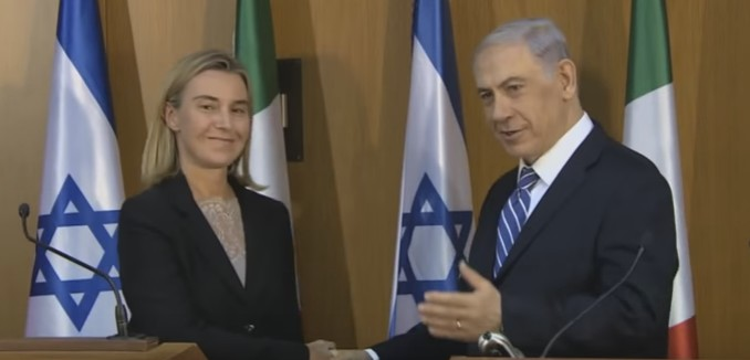 featuredimage_2016-12-01_173506_youtube_mogherini_netanyahu