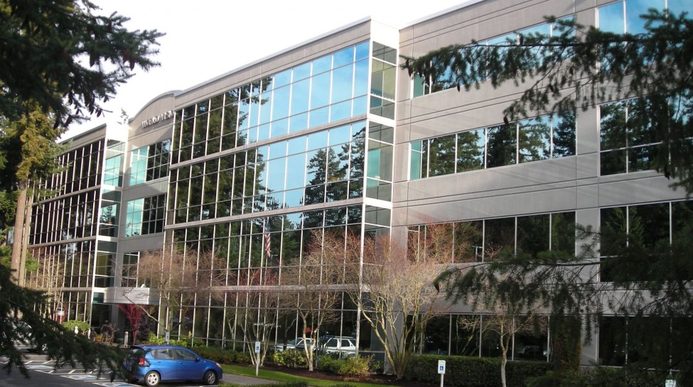 World Vision's U.S. headquarters. Photo: Bluerasberry / Wikimedia