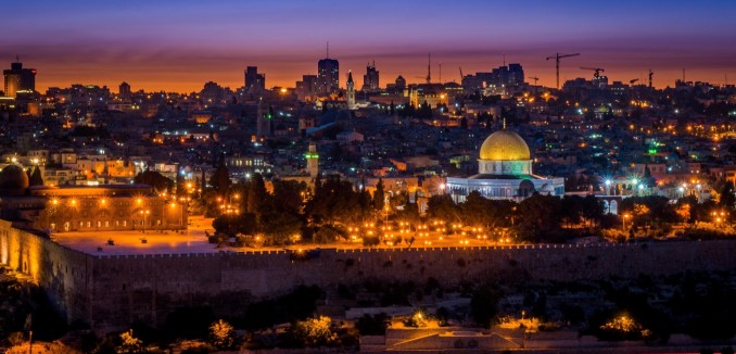 jerusalem-night