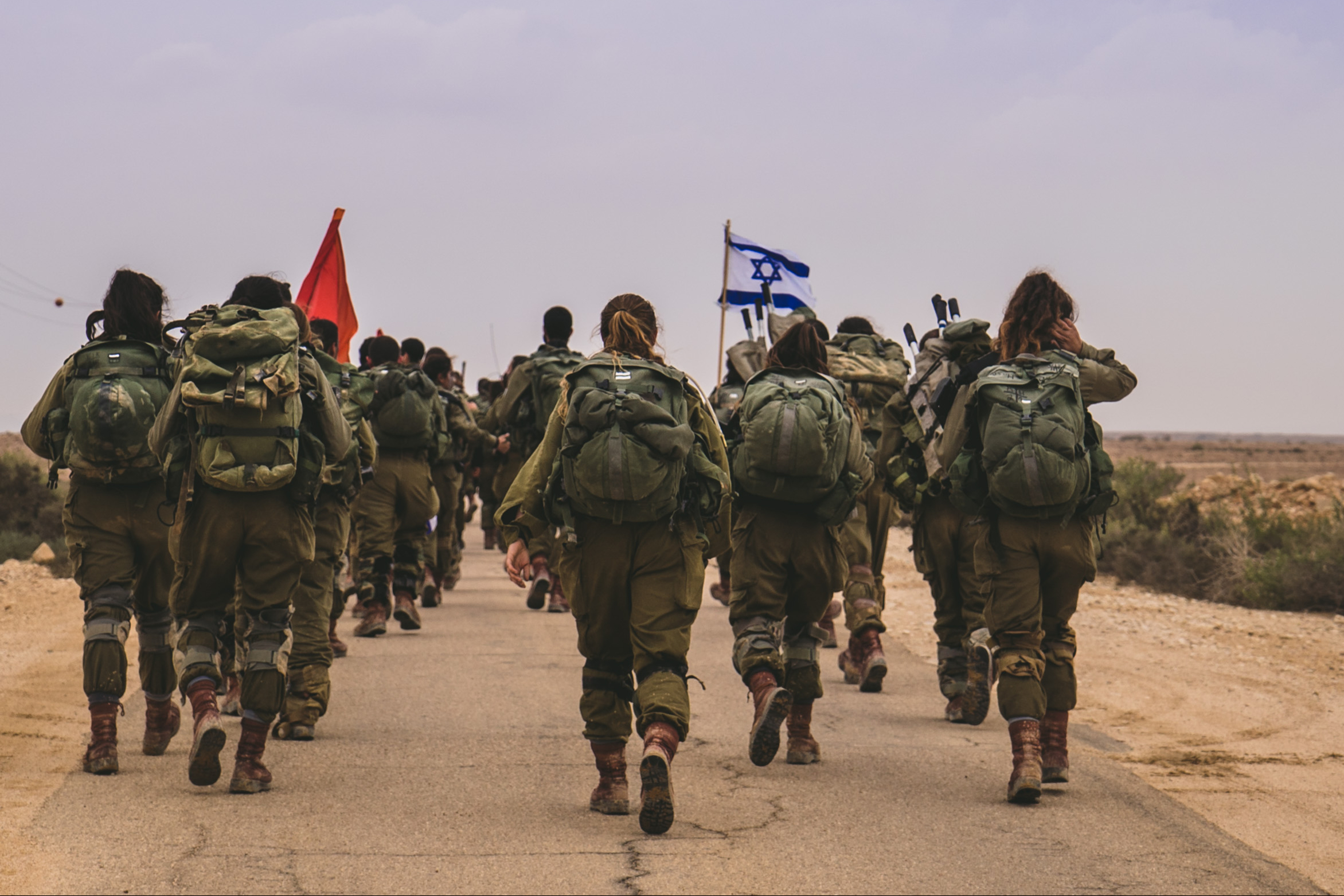 [Photo: IDF/Flickr]