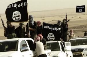 BICOM Egypt ISIS