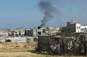 FeaturedImage_2017-04-03_Twitter_Gaza_Explosion