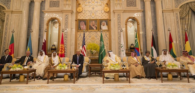 FeaturedImage_2017-06-26_Flickr_Trump_Riyadh_Summit_34031493273_2f96f0b6d6_b