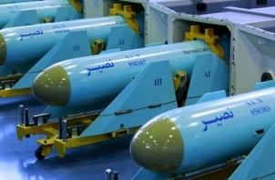 FeaturedImage_2017-08-14_FarsNews_Iran_Missiles_13960202001484_Photo