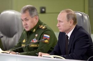 Putin-meeting