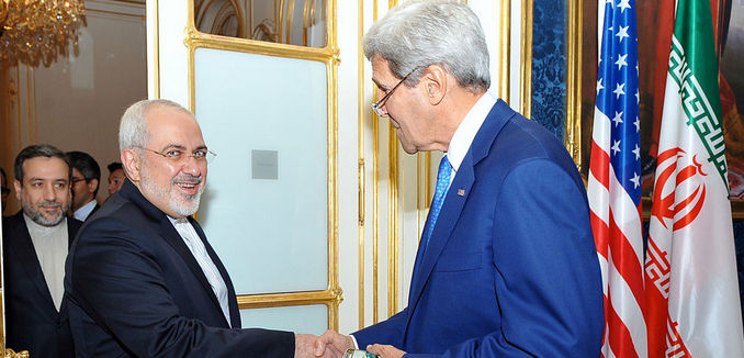 FeaturedImage_2017-10-23_WikiCommons_Secretary_Kerry_greets_Iranian_Foreign_Minister_Zarif