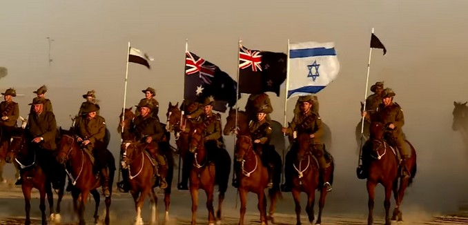 analysis of the battle of beersheba The battle of beersheba may refer to one of the following battles for beersheba: battle of beersheba (1917), part of the sinai campaign in world war i battle of.