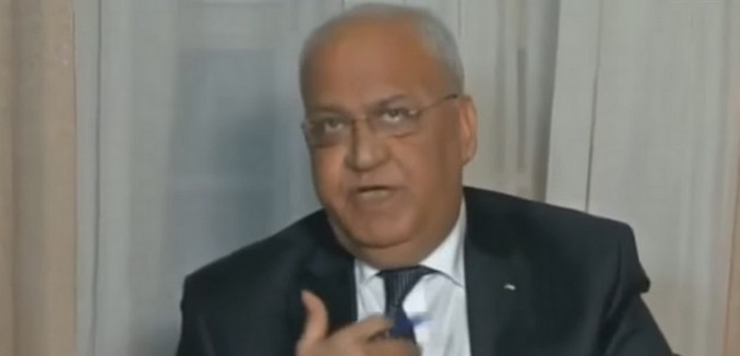 FeaturedImage_2018-02-05_100632_YouTube_Saeb_Erekat