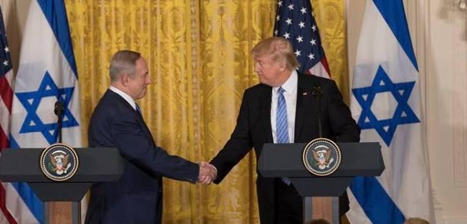 FeaturedImage_2018-03-04_Facebook_Netanyahu_Trump_18556976_1317066358381094_9200680858727546739_n