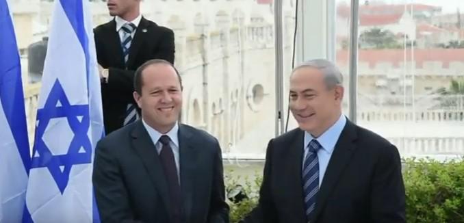 FeaturedImage_2018-06-05_142634_YouTube_Barkat_Netanyahu