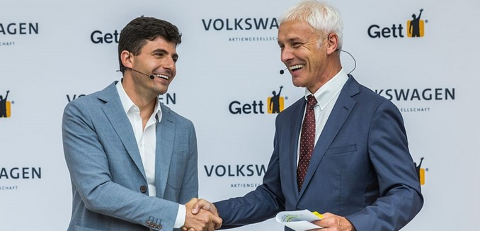 FeaturedImage_2018-07-02-Israel21c_VW-CEO-Muller_-Gett-strategic-partnership_visuals