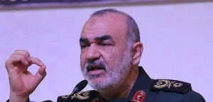 "Iranian General: Islamic Army  in Syria ""Awaiting Orders"" to Destroy Israel"