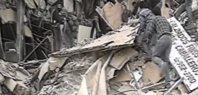 The AMIA Bombing: 24 Years Without Justice | The Tower