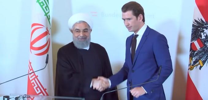 FeaturedImage_2018-07-25_125840_YouTube_Rouhani_Kurz