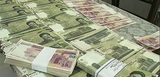 In The Face Of New Sanctions Iran S Rial Reaches Low Against Dollar