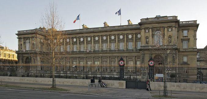 FeaturedImage_2018-08-28_WikiCommons_1200px-Ministère_français_des_Affaires_Etrangères_et_Européennes_Quai_d'Orsay_Paris