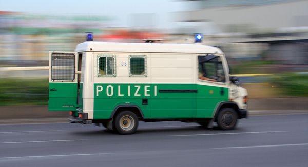 Deutsche Polizei verhaftet Palästinenser aus Syrien in Berlin