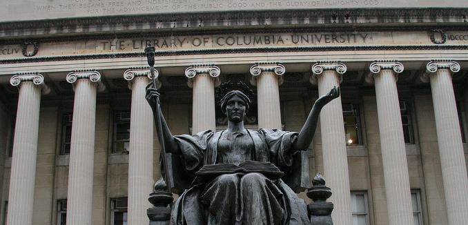 "Pro-Israel Students at Columbia to Protest ""Unacceptably Hostile Environment"""
