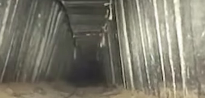 FeaturedImage_2018-10-11_090425_YouTube_Gaza_Terror_Tunnel