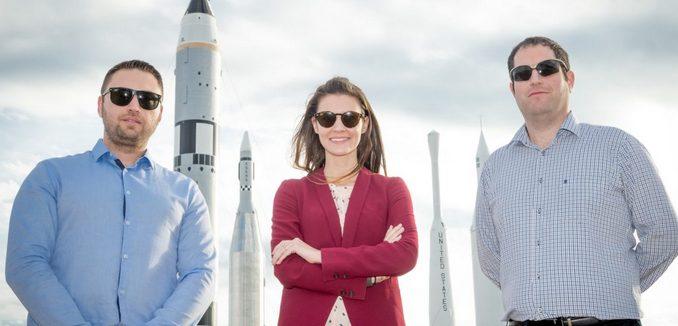 Israeli Startup Spacepharma