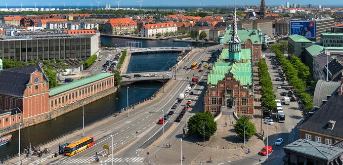 Dänemark vereitelt iranisches Attentat – Tippgeber Mossad?